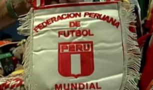 Estos son los souvenirs más recordados de los Mundiales