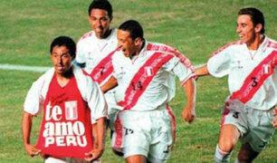 Conoce a los futbolistas peruanos que triunfaron en la cancha y no llegaron al Mundial