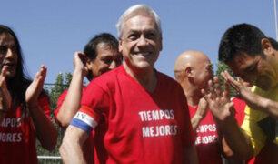 """Elecciones Chile 2017: Sebastián Piñera elogió a PPK y prevé """"alianza estratégica"""" con Perú"""