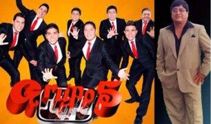 Los 45 años del Grupo 5: recordando a Elmer Yaipén