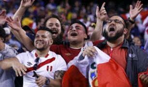 30 mil peruanos alentarán a nuestra selección en Rusia