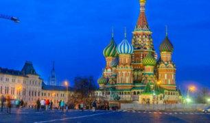 ¿Cuánto cuesta viajar a Rusia?, conozca aquí todos los detalles