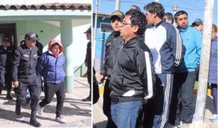 """Lambayeque: PNP desarticula banda """"los Magos de la Ugel"""" que malversaron más de 7 millones de soles"""
