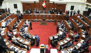 Ley de pensiones para militares y policías genera controversia entre el Ejecutivo y Legislativo