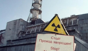 Rusia confirma polución radiactiva 1000 veces mayor de lo normal