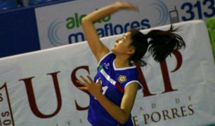 Alessandra Chocano: padre denuncia que voleibolista fue ultrajada