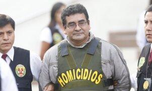 Fiscalía incautó inmueble en Surco vinculado a César Álvarez