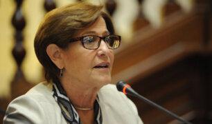 Aldo Mariátegui analiza el financiamiento de empresas brasileñas a revocatoria de Villarán