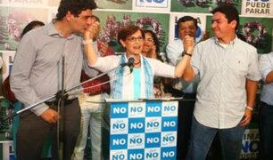 Congresistas piden prisión preventiva para Susana Villarán por caso Odebrecht y OAS