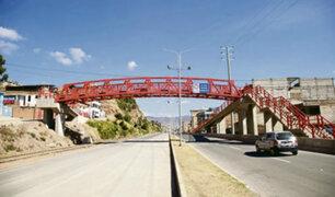Odebrecht: allanamiento de inmuebles corresponde a la obra Vía Evitamiento del Cusco