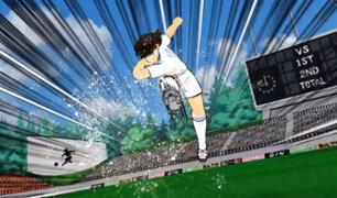 Super Campeones: Lanzarán videojuego 'Captain Tsubasa: Dream Team' para smartphones iOS y Android