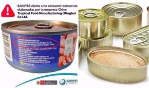 Conservas de caballa contaminadas: ¡Alerta sanitaria y consumidores desprotegidos!
