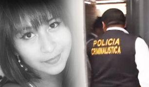 Villa María del Triunfo: mujer es asesinada cruelmente delante de su hija de un año