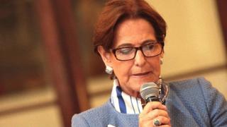Susana Villarán: podrían solicitar prisión preventiva en su contra por caso Odebrecht