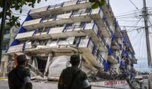 EE.UU: Geólogos advierten de posibles terremotos en el 2018