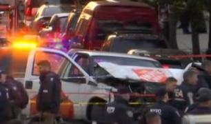 Estado Islámico amenaza con atacar Nueva York y Vaticano en Navidad