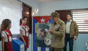 Cuba: inician elecciones municipales que pondrían fin a la dinastía Castro