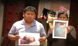 Buscan a mujer y sus hijos desaparecidos hace dos semanas