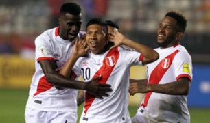 ¿Cuánto se revalorizarán los jugadores peruanos tras la clasificación?