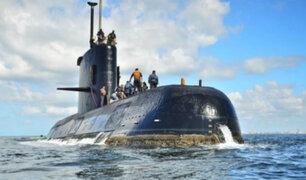 EEUU culmina búsqueda de submarino desaparecido