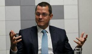 Reacciones de congresistas sobre participación de Jorge Barata como colaborador eficaz