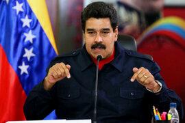 Nicolás Maduro califica de 'persecución política' la prisión contra Lula da Silva