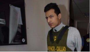 EXCLUSIVO: 'Pato Ciego' negó vinculación a 10 crímenes por encargo