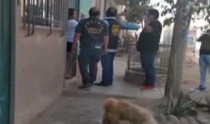 Policía tras los pasos de presuntos traficantes que secuestraron a dirigente