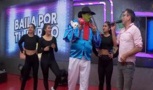 Así fue la gran final del reality de competencia 'Baila por tu barrio'