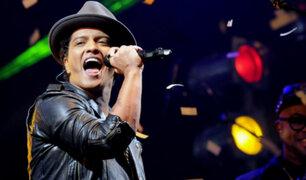 Bruno Mars: gran expectativa en fans por concierto de hoy en el Estadio Nacional