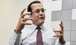 Ex director ejecutivo de Odebrecht Jorge Barata sería colaborador eficaz