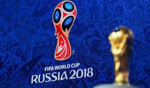 Sorteo Rusia 2018: Perú definió su suerte en el Mundial