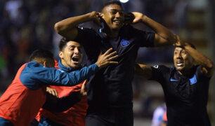 Alianza venció a San Martín y está a un paso del título nacional