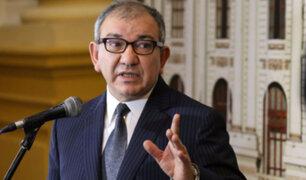 Oficial mayor del Congreso negó un aumento de presupuesto para oficina de Comunicaciones