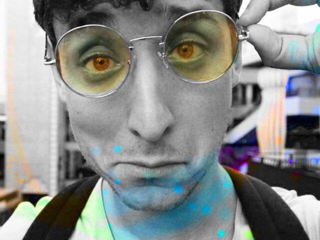 Conozca al mago callejero que causa furor en las redes sociales