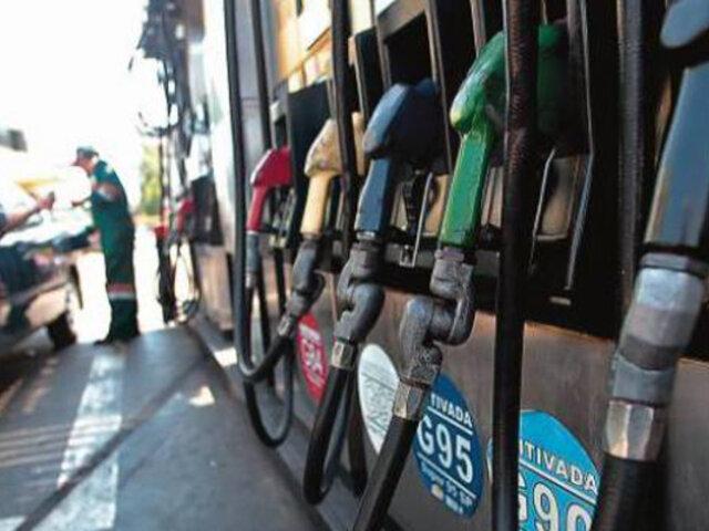 """""""Facilito"""": conozca los lugares con los precios de combustible más baratos de la ciudad"""