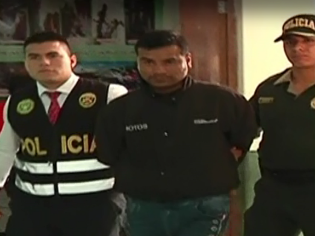 Sujeto que cercenó parte de un dedo a policía podría recibir 12 años de prisión