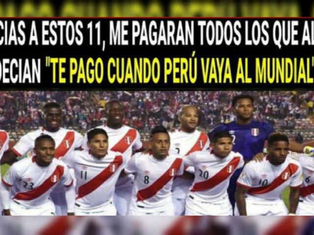 Perú vs. Nueva Zelanda: Los memes que dan la hora en la previa del partido [FOTOS]