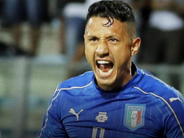 Gianluca Lapadula: ¿qué otros futbolistas llegaron a jugar por dos selecciones?
