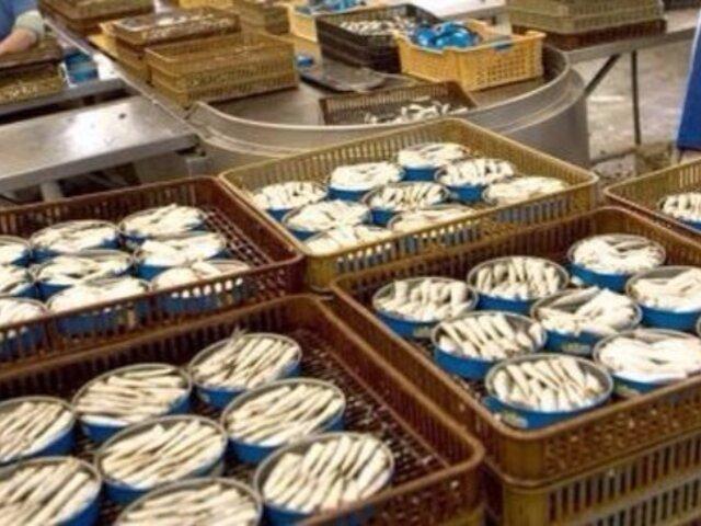 Qali Warma detecta lote de conservas de caballa con parásitos