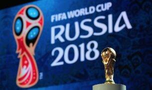 Mundial Rusia 2018: este es el fixture de la fase de grupos