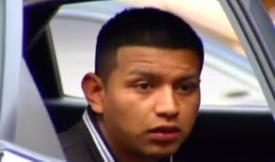 La Victoria: policía captura a dos sujetos armados que iban asaltar a cliente de un banco