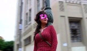 Conversaciones de esquina: lo que callan las meretrices del Centro de Lima