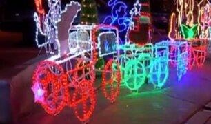 Ilumina tu navidad: últimas novedades de luces navideñas