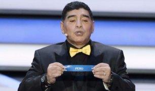 Sorteo Mundial: especialistas analizan a Perú en el Grupo C