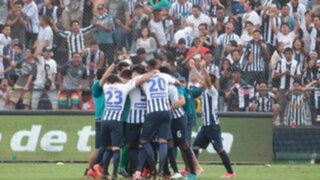 Alianza Lima gana título nacional después de 11 años