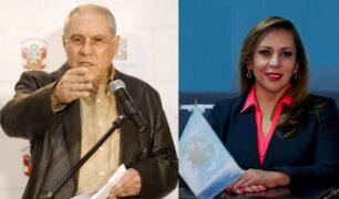 Villa Stein y Portocarrero a segunda vuelta para elección de decano del CAL