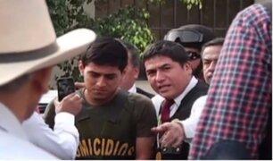 Caso José Yactayo: presunto asesino quedará libre en los próximos días