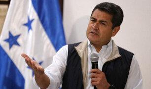 Honduras: actual presidente gana elecciones en medio de denuncias de fraude