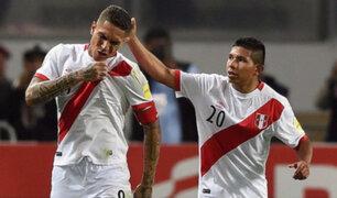 ¿Cómo será la camiseta de Perú para el Mundial Rusia 2018? [FOTOS]